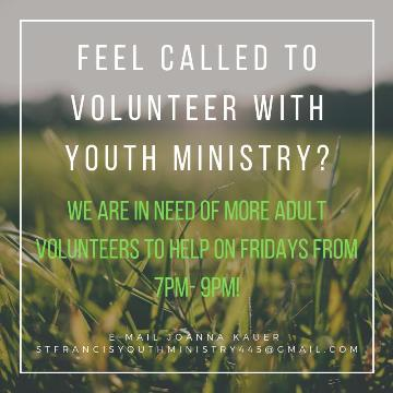 Feel called to Volunteer with Youth Ministry_ (1) (002)